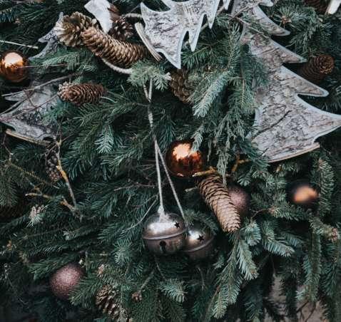 Aktionen im Dezember